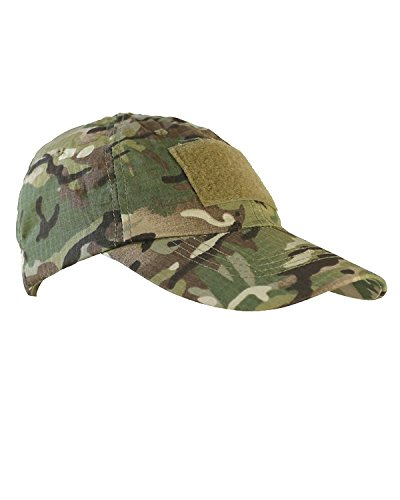 BTP Multicam Style Camouflage Operators Baseball Cap MTP Match
