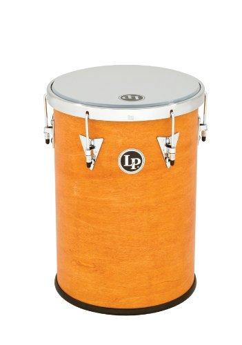 LP Latin Percussion Rebolo Brazilian Wood/Chrome 12