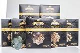 Pack Cajas Frutos Secos Selección Gourmet