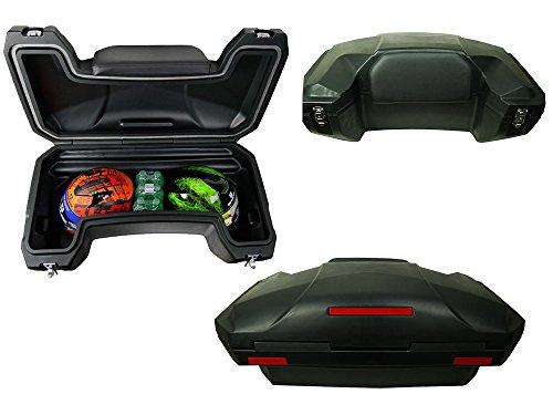 Box Koffer Ersatzteil für/kompatibel mit CF Moto CForce 450 500 520 550 800 820 850 1000 Quadkoffer