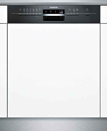 Siemens: Modell 2015, Geschirrspüler speedMatic 60cm, SN56P654CH schwarz