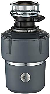 InSinkErator Cover Control Plus Evolution 3/4 HP Household Garbage Disposer (Pack of 2)