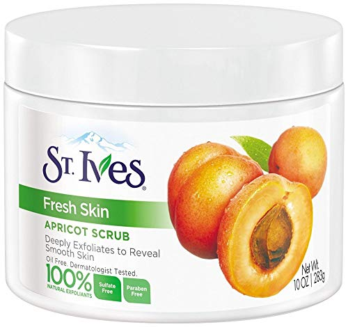 st ives fresh skin fabricante ST. Ives