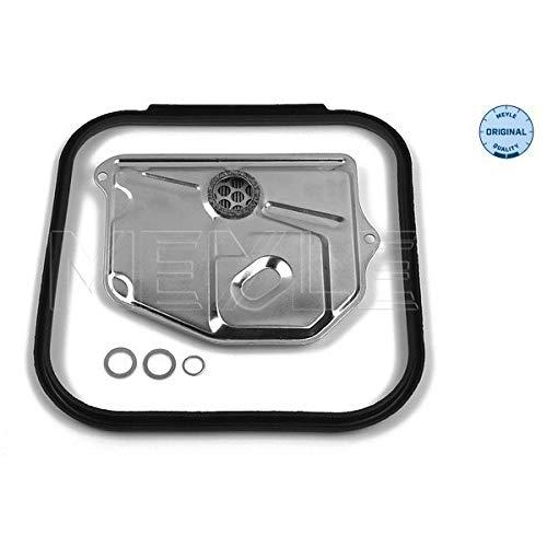 MEYLE 0140272002 Hydraulikfiltersatz, Automatikgetriebe