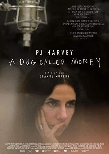 Pj Harvey - A Dog Called Money (OmU)