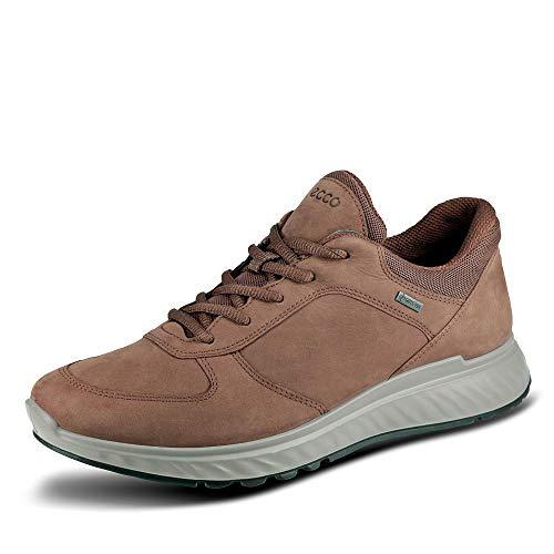 ECCO Herren EXOSTRIDE M Yabuck Outdoor Shoe, Braun (Cocoa Brown), 41 EU