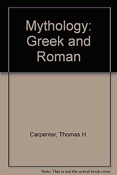 Mythology Greek and Roman