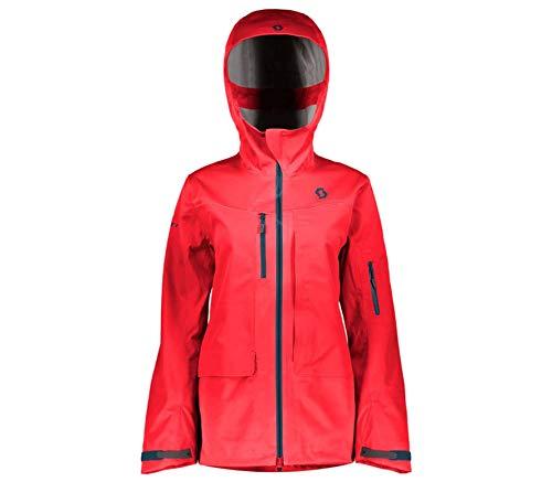 Scott Damen Snowboard Jacke Vertic 3L Jacket