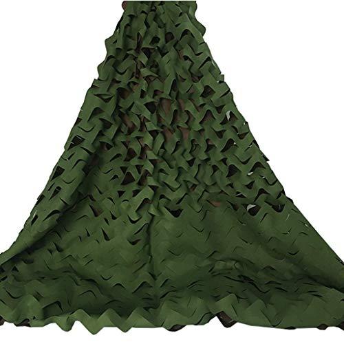 Carl Artbay luikenzeil/camouflage camouflageet woestijn camouflagennet rolluiken voor de camping militair jachtschieten zonnebescherming net camouflage-party-decoratie themad restaurant decor camouflage camouflagenet