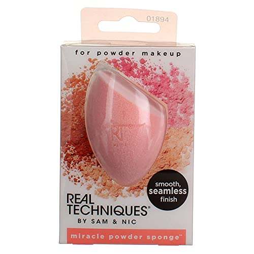 REAL TECHNIQUES Miracle Complexion Sponge (3 Pack)