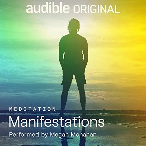 Manifestations Audiobook By Megan Monahan cover art