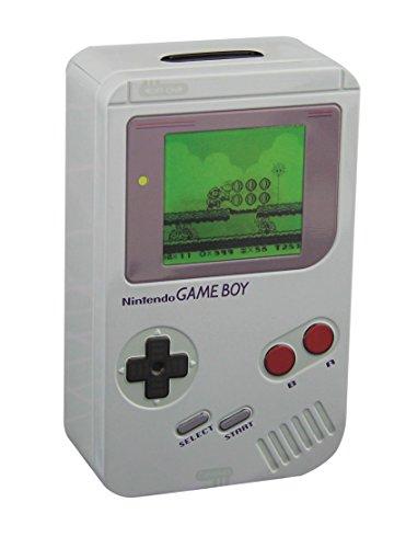 Paladone Nintendo Game Boy Spardose Super Mario Land 2
