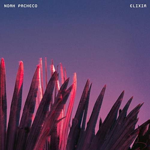 Noah Pacheco