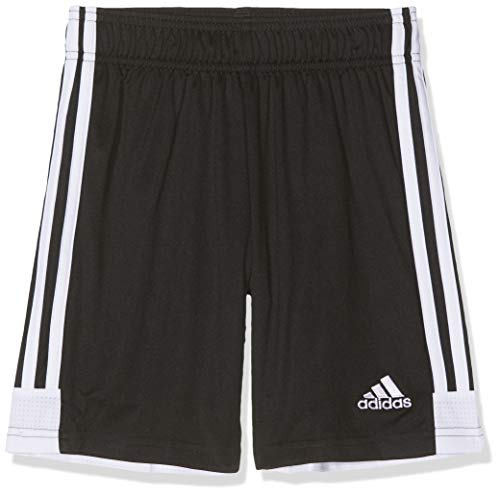 adidas Tastigo19 SHO, Pantaloncini Sportivi Uomo, Nero (Black/White), 152
