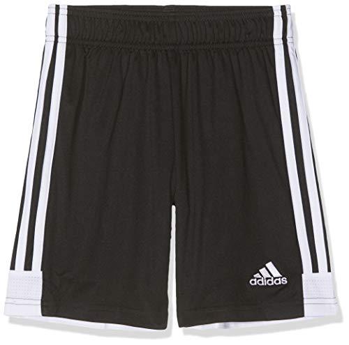 adidas Tastigo19 SHO, Pantaloncini Sportivi Uomo, Nero (Black/White), M