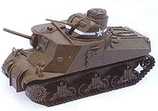 Testor'S 650023t Model Classic M3 Lee Tank 34 Piece Kit