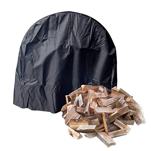 Our #5 Pick is the Cheerfullus Waterproof Log Rack Cover Round