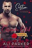 Easton (The Casanova Club Book 3)
