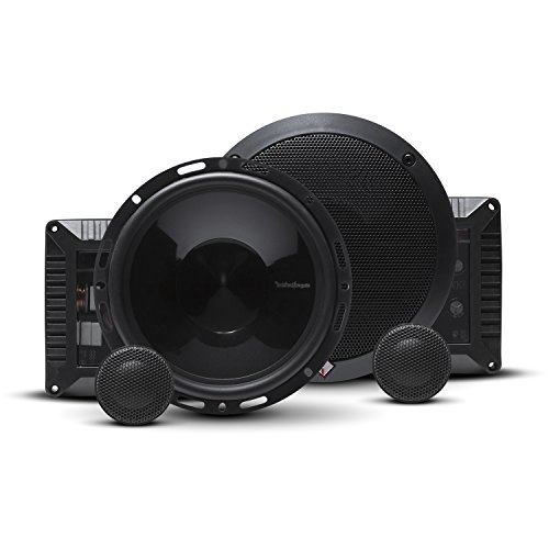 Rockford Fosgate T1650-S Power 6.50