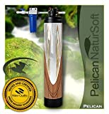 Pelican Salt-Free Water Softener Alternative & Conditioner (1-3 Bathrooms)