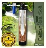 Pelican Salt-Free Water Softener & Conditioner (1-3 Bathrooms)