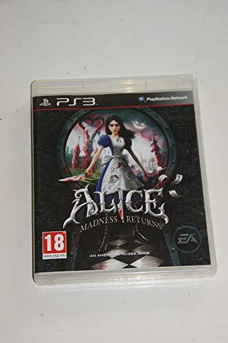 Alice: Madness Returns incl. American McGee Alice HD (jeu en francais)
