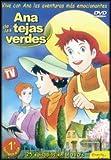 Ana de las Tejas Verdes (1ª temporada) [DVD]