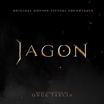 Jagon (Original Motion Picture Soundtrack)