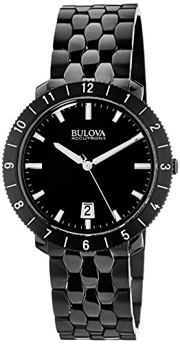 Bulova Unisex Unisex Accutron II - 98B218 Black Watch