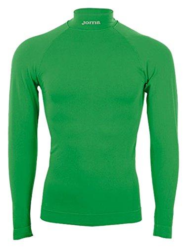 Joma-L/S Brama Classic, Colore: Green