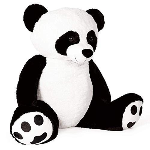 IDMarket - Panda en Peluche géant 150 cm