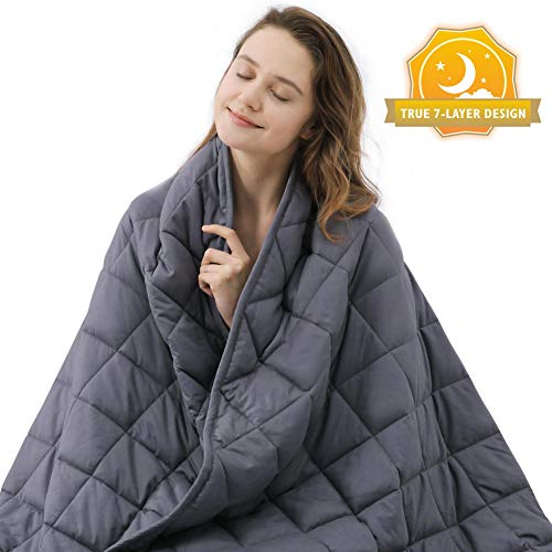 Weighted Blanket Manta Ponderada Adulto