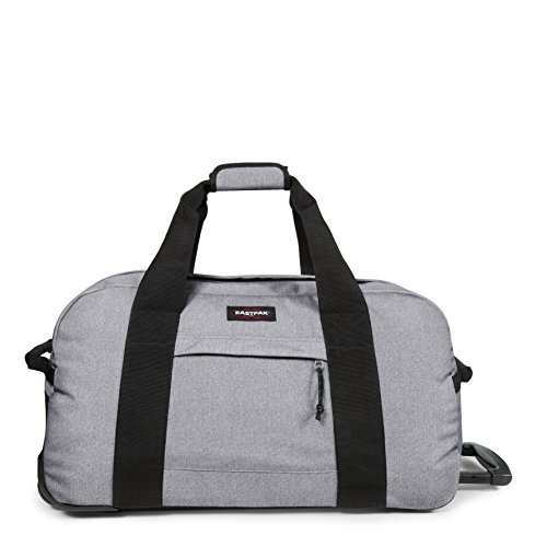 Eastpak Container 65 Rollkoffer, 65 cm, 77 L, Grau (Sunday Grey)