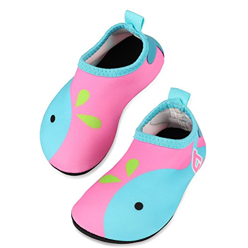Where to Buy Baby Girl Water Shoes