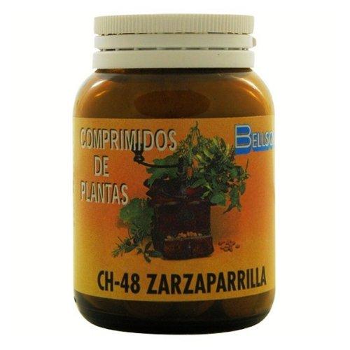 Bellsola Ch48 Zarzaparrilla - 100 comprimidos