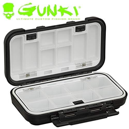 Gunki Box 16x4,3x8cm Köderbox - Angelbox