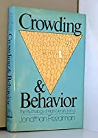 Crowding and Behavior: 2