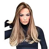 Perruque Femme naturelle, feiXIANG femmes haute qualité dégradé Perruque Cheveux...