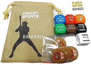 Pocket Sports Baseball Game
