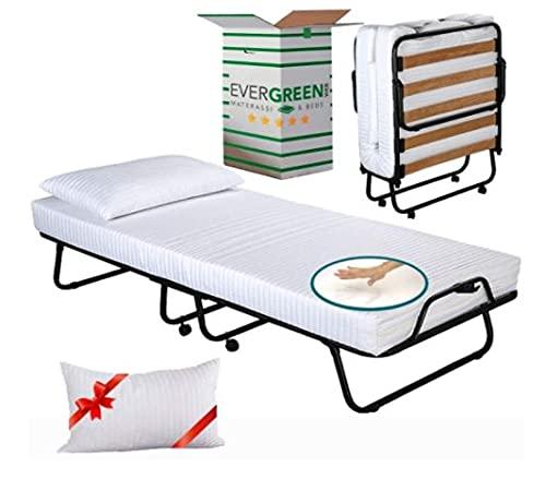 Evergreenweb Gästebett Klappbar Bild