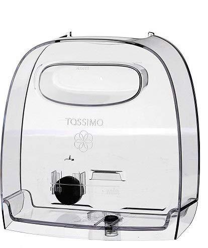 Bosch Tassimo Réservoir authentique (sans couvercle) (pour réglage : Tassimo TAS2002GB & TAS2001GB) c/w a paquet de Tassimo moyen rôti café T-Discs + barre de chocolat de Cadbury