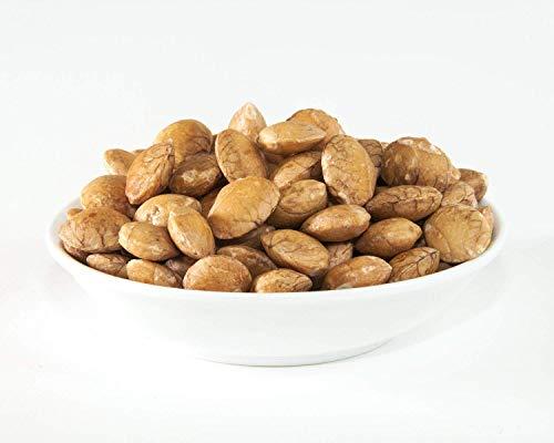 Sacha Inchi: Delicious & Healthy Toasted Nuts (1lb) - Plukenetia volubilis - Gluten-Free - Certified Organic - Vegan - Keto Friendly Snack - Paleo Snacks - High in Protein