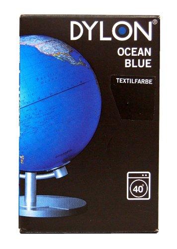 Dylon Machine Dye Ocean Blue 200 g (Pack of 3)