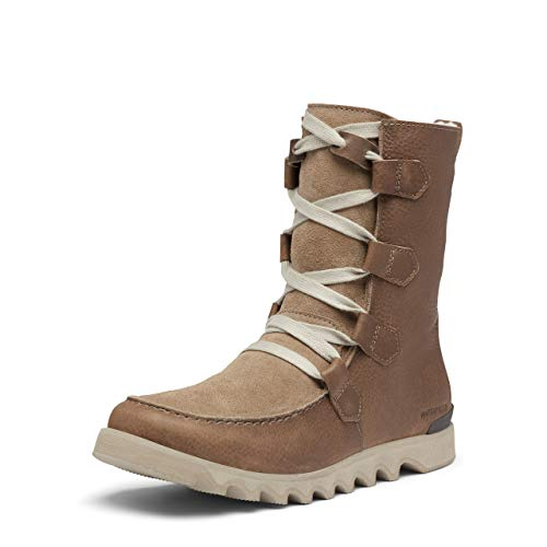 Sorel Men's Kezar Strom WP Boot – Waterproof – Khaki II – Size 11.5