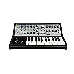 best moog synthesizer keyboard