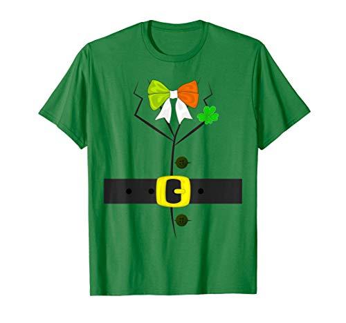 Disfraz de duende - Funny Paddy - Día de San Patricio Camiseta