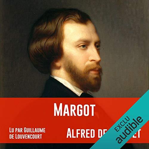 Page de couverture de Margot