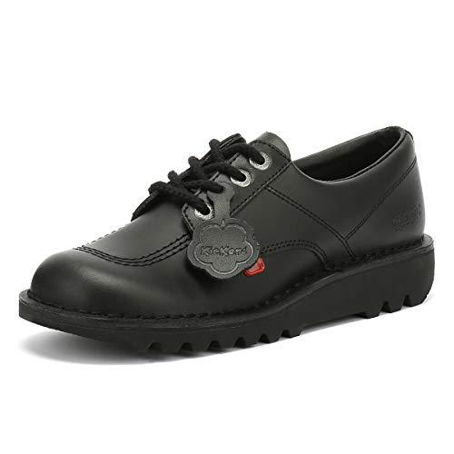 Kickers Kick Lo M Core Noir Hommes Chaussures - Noir -...