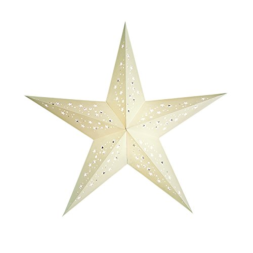 Leuchtsterne - Starlightz Starlightz Mia White - Stern 60 cm