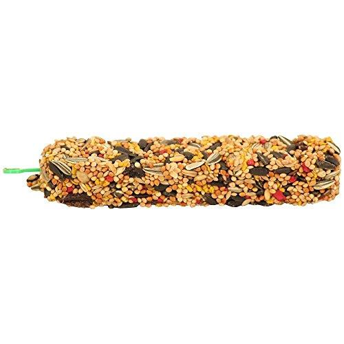PET-597653 Johnsons loro fruta Stick (45g) 28 Paquete